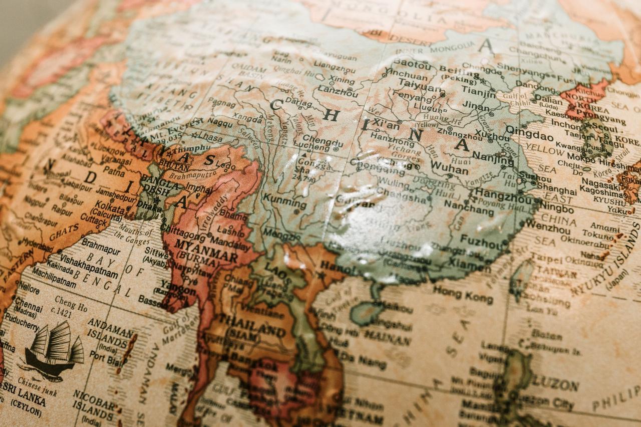 Preclievanie zásielok z tretích krajín - platné od 1. júla