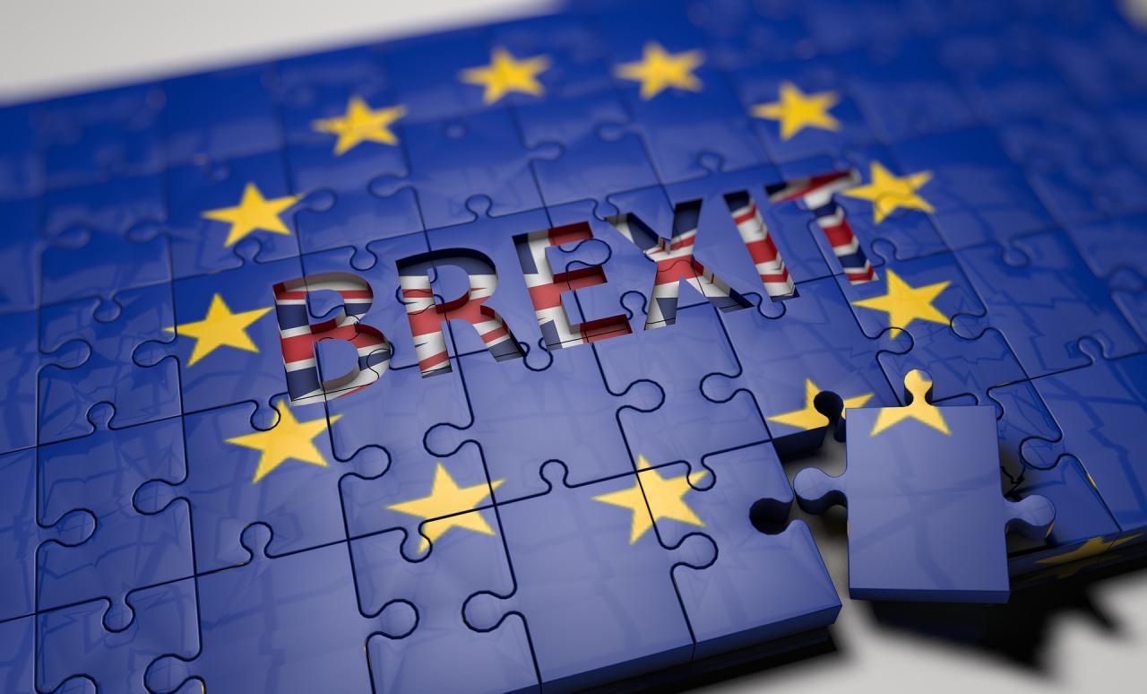 Dopad Brexitu na obchod, cestovanie a zdanenie